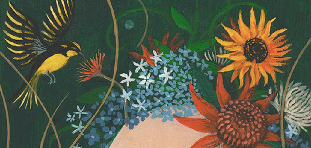 Flourish – Annual IA 9×5 exhibition